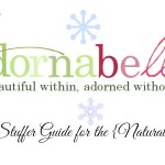 Adornabelle's Gift Guide for the {natural} Fashonista