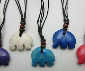 Fairtrade Jewellery Now Includes Indonesian Pendants New In
