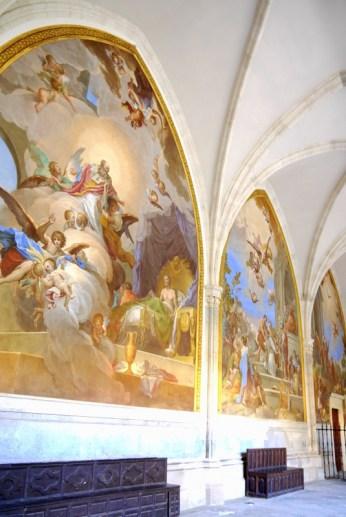 26 cloister fresco