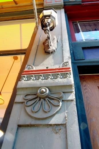 loveland building detail