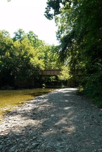 loveland river