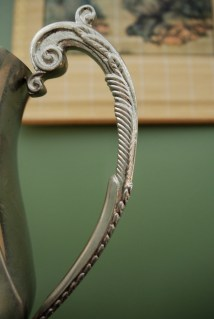 trophy detail