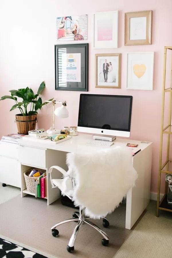 cadeira home office pelego
