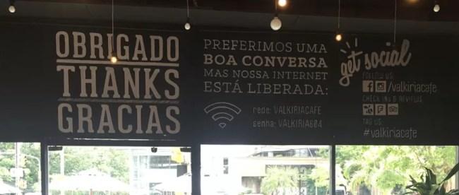 Valkíria - Porto Alegre