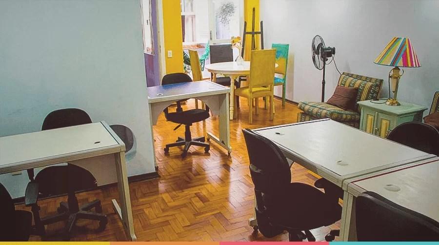 Adoro Home Office - Campinas