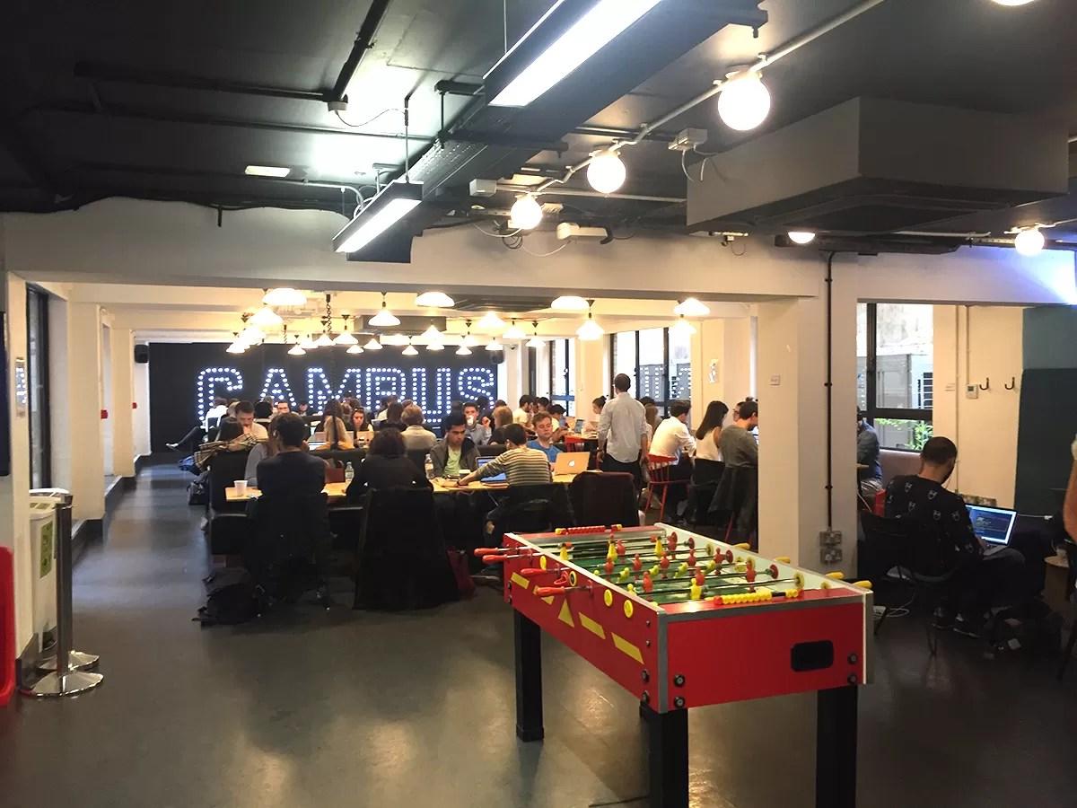 Campus London