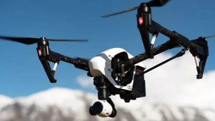 Google Drone - Adoro Home Office
