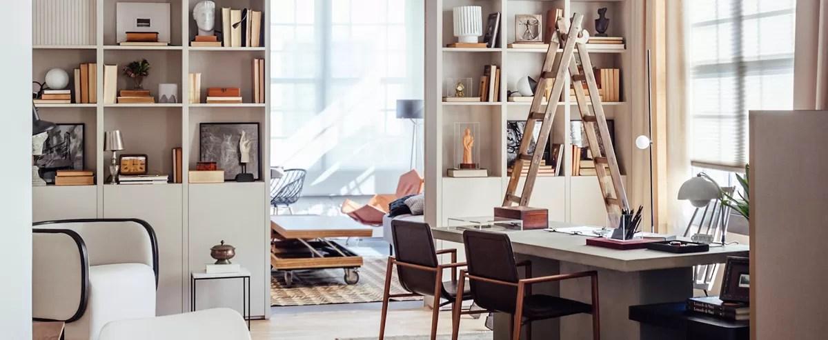 Inspiração Home Office Na CASA COR RS
