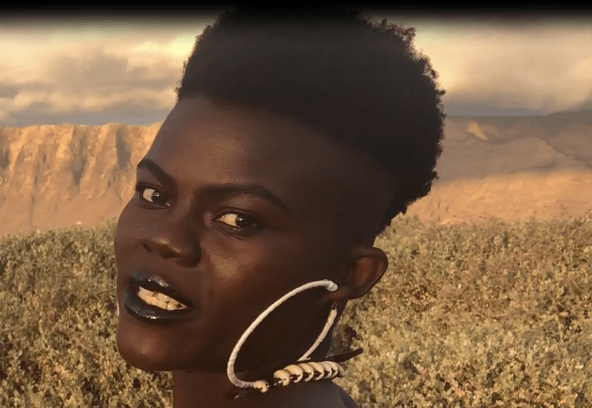 Watch: Wiyaala joins promotional campaign for local rice