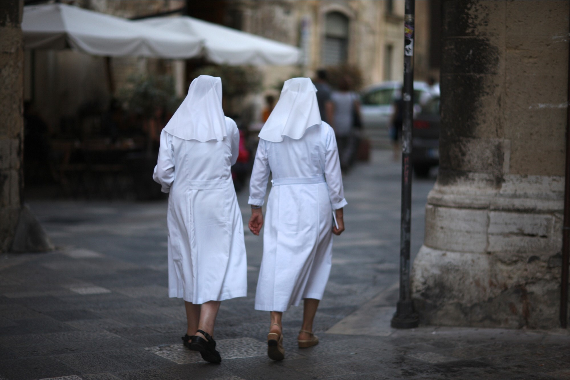 Catholic Church investigating two nuns who returned pregnant after missionary trip to Africa