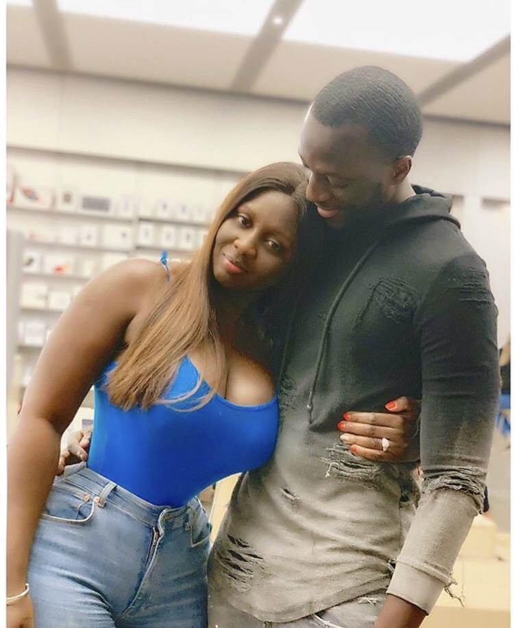 I was wrong for publicly shaming my fiancé for cheating on me- Princess Shyngle apologizes to her soon-to-be Senegalese husband