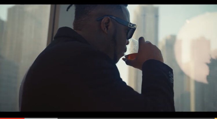 "Music Video: ""Astalavista""- Medikal ft. Paedae"