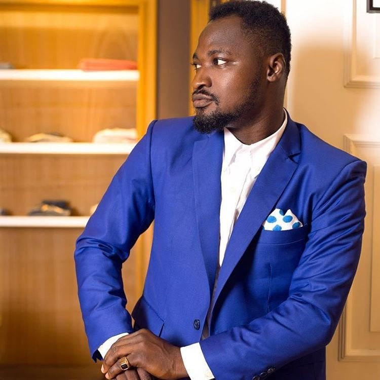"""Power of the Waist""- Funny Face reacts to claims that he has defrauded a lady of $53,105.53"
