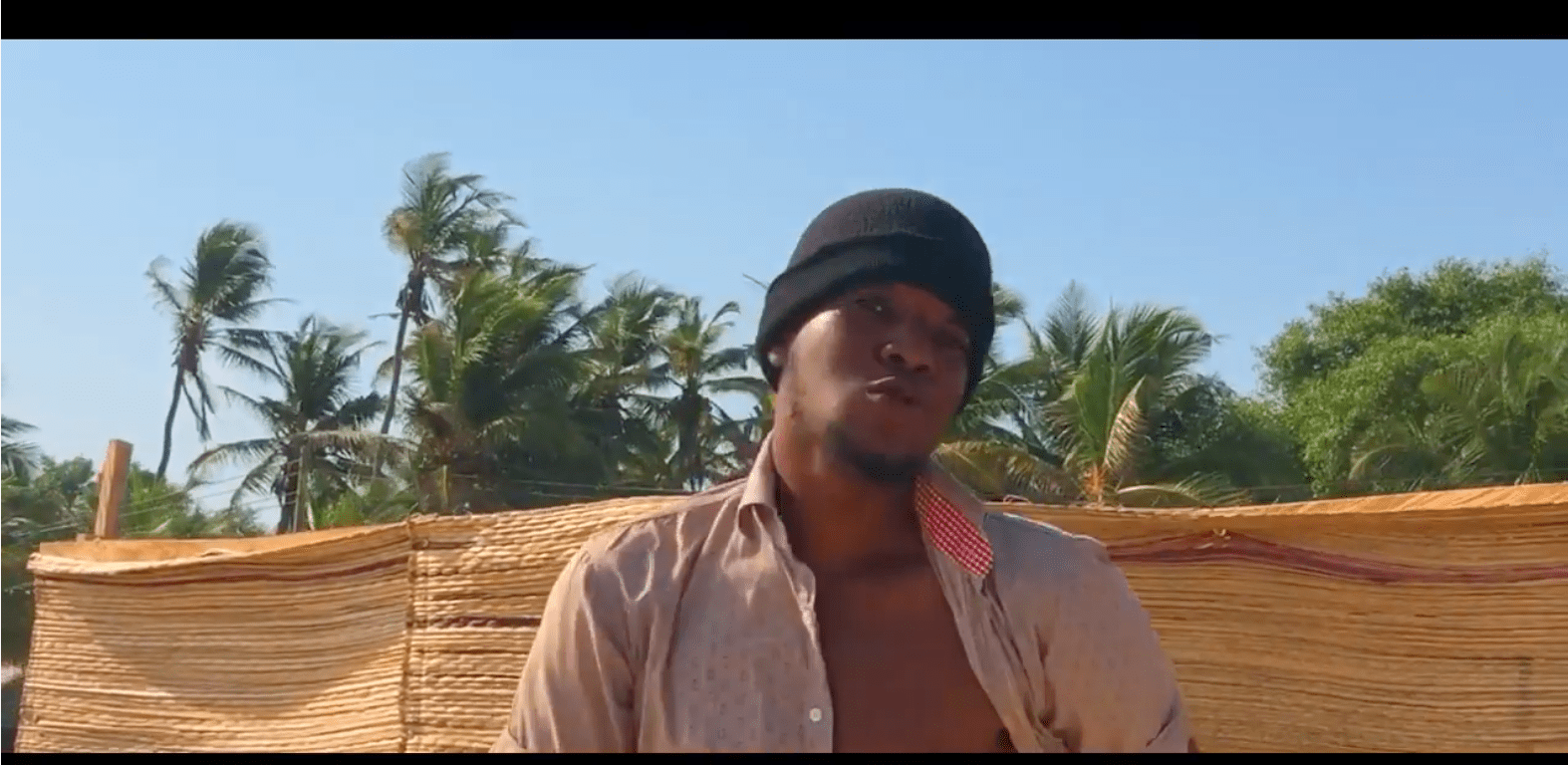 "Music Video: ""My Mind""- Kedef GH ft Gally"