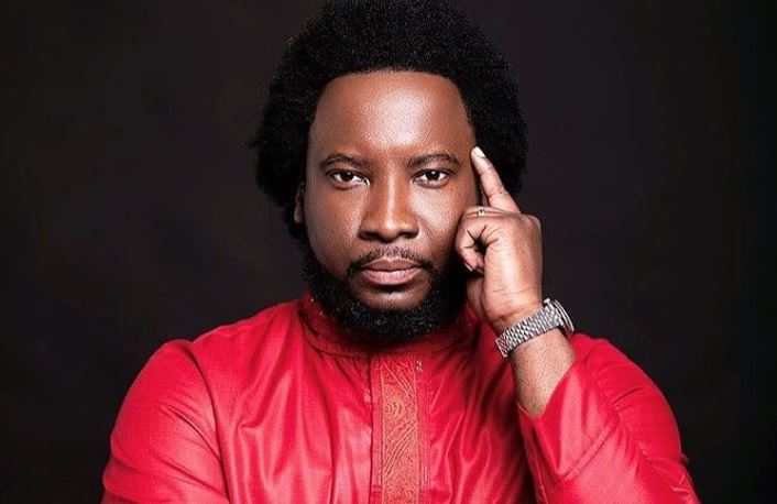 Ghana will never have peace until Kotoka International Airport's name is changed- Sonnie Badu
