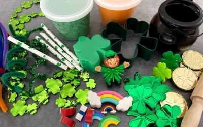 What is a Playdough Sensory Kit?