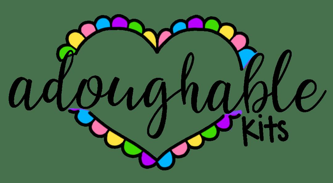 adoughable logo