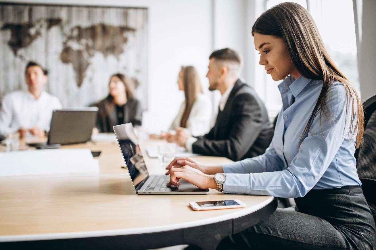 Criando e gerenciando sua Company Page