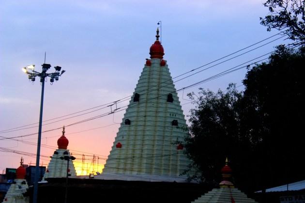 Lakshmi Mandir, Kolhapur