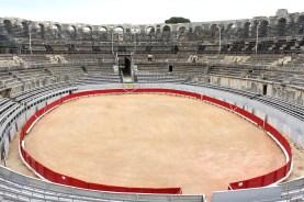 Arles Amphitheatre #3