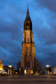 Delft Domtoren