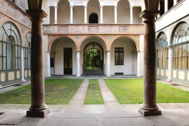Quadrilatero Courtyard