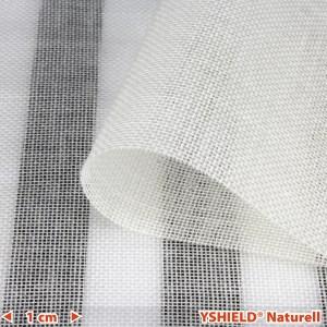Zaštitna tkanina Naturell – 250 cm / zaštita od zračenja baznih stanica