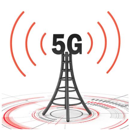 Zaštita od zračenja 5G mreže