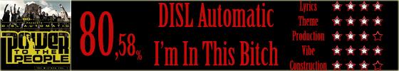 DISLAutomatic-iminthisbitch