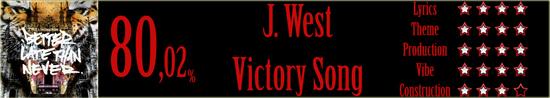 jwest-victorysong
