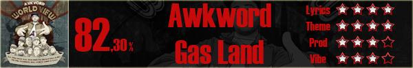 Awkword-GasLand