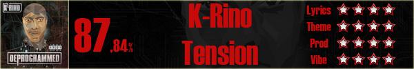 K-Rino-Tension