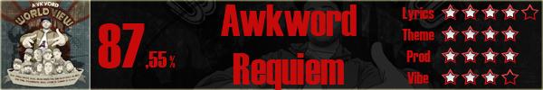 Awkword-Requiem