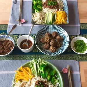 Beijing Zhajianmian Noodle