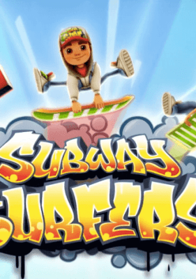 Descargar Subway Surfers MOD APK Latest[Unlimited Everything]