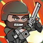 Mini Milicia Apk Nueva versión con Cheat, Pro Mod | Doodle Army 3