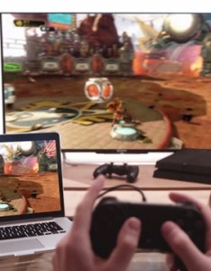 Cómo jugar a juegos de PS4 en el PC usando Remote Play