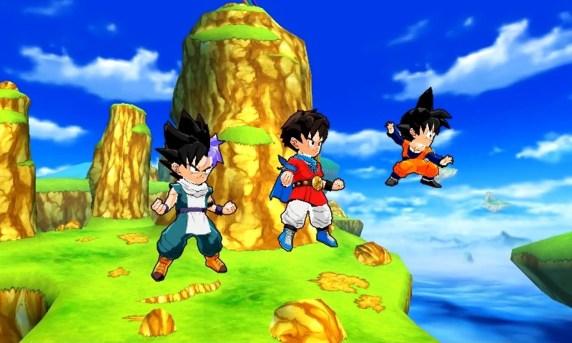 No te pierdas los mejores trucos para jugar Dragon Ball Fusions 3DS