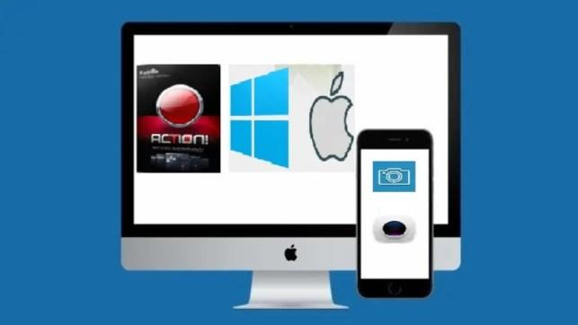 Conoce los mejores programas para capturas de pantalla - PC y Android