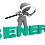 Study reveals gaps in Benefits management