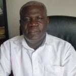 Mr Solomon Kotei, General Secretary of ICU