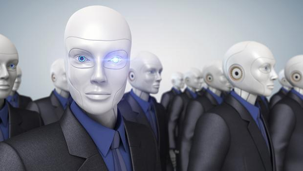 AI is taking more jobs