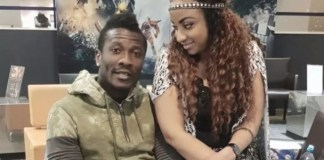 Asamoah Gyan files for divorce