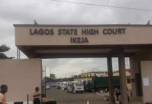 Lagos courts have adopted ADR