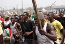 Political vigilantism has become a menace in Ghana