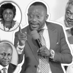 Rev Bempah has been described as a doomsday prophet