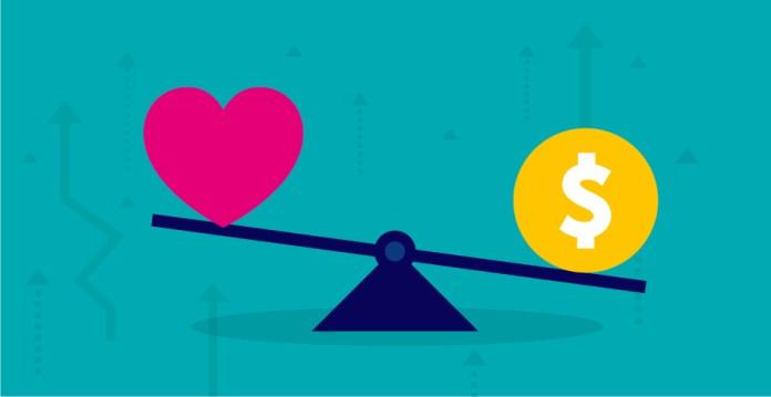 Promoting values-driven organizations