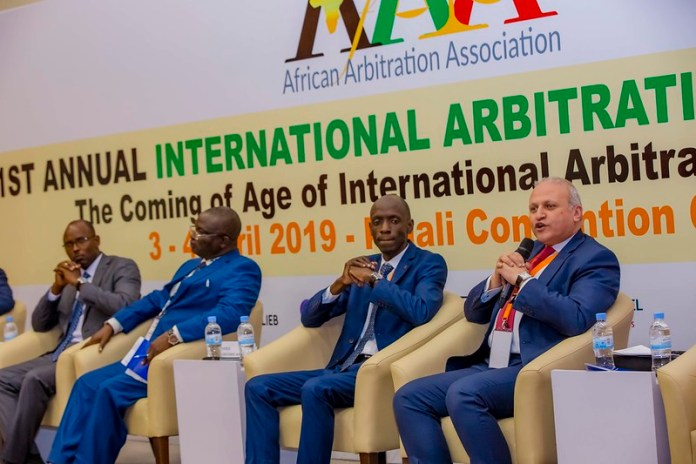 Critical issues were discussed at the conference