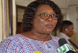 Ms Philipa Larsen, President of GNAT