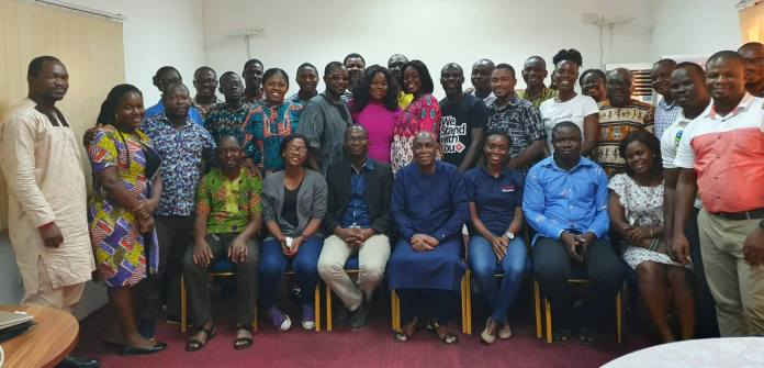 HR Managers, Union Leaders trained to prevent labour unrest